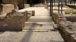 Ecco le stanze di Elena, la madre di Costantino. La straordinaria scoperta in Santa Croce in