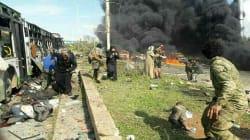 Ataque bomba a evacuados de poblaciones chiiés deja 43 muertos en
