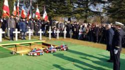 102 ans plus tard, l'hommage du gouvernement à un Poilu identifié grâce à son