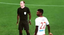 En jouant à «FIFA 18», les joueurs sont déjà tombés sur des bogues