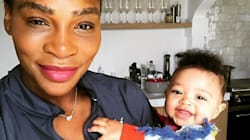Serena Williams Wants People To Talk About The 'Fourth Trimester'. So, What Is