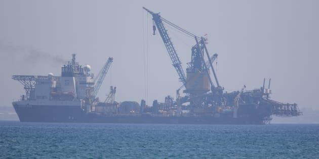 La Turchia tira dritto: prolungato il blocco della nave Eni