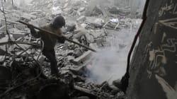 15 enfants tués par un raid aérien dans la