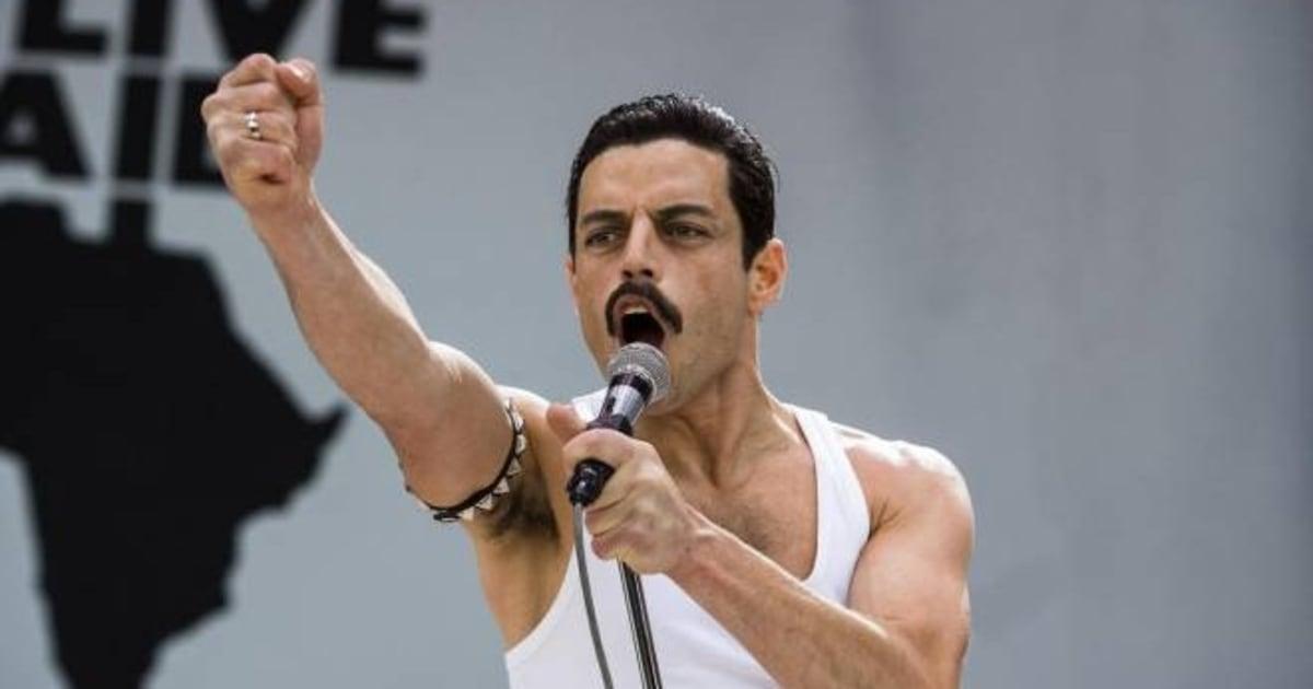 Rami Malek commenta la sua prima nomination all'Oscar e riesce a piacerci ancora di più