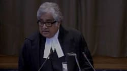 Kulbhushan Jadhav Could Be Executed Even Before This Trial Is Over: India Tells International Court Of