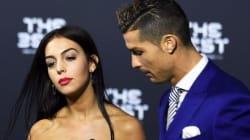 La novia de Cristiano Ronaldo se queda sin su trabajo de dependienta en El Corte Inglés por su
