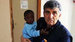 On The Front Line Of The Migrant Crisis, This Doctor Has Saved Countless