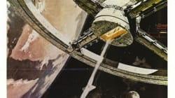 BLOGUE «2001, l'Odyssée de l'espace »: 50 ans plus
