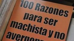 Un libro machista de autor español, retirado de la Feria del Libro de Cuba por