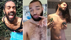 Campaigners Ask Men To Submit 'Cleavage Selfies' To British
