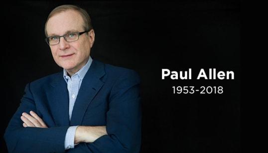 ポール・アレンさん死去。マイクロソフト共同創業者、戦艦武蔵を発見