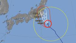 【台風13号】東京など関東接近、帰宅時間直撃の恐れ 事前に知っておきたい10の備え