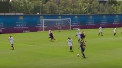 El alucinante resultado de la Liga femenina de fútbol tras la final de la Copa del