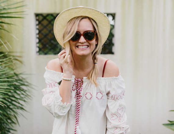10 outfits to ring in summer