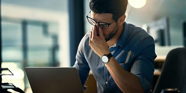 7 situations sources de tension au bureau.