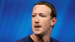 Facebook、時価総額1230億ドルを一夜で失う――市場は四半期決算に失望