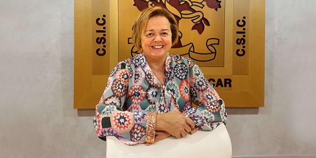 Rosa Menéndez.