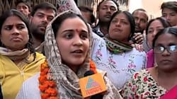 'Opposed To Caste-Based Reservations', Mulayam Singh's Daughter-In-Law, Aparna Yadav, Triggers