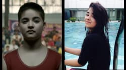 Meet The Adorable Zaira Wasim, Who Plays Young Geeta Phogat In