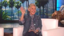 Ellen Calls Out Audience Member Caught Stealing On Hidden