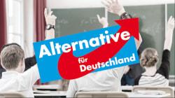 Ces profs allemands ont trouvé la bonne réponse à l'extrême droite qui veut les