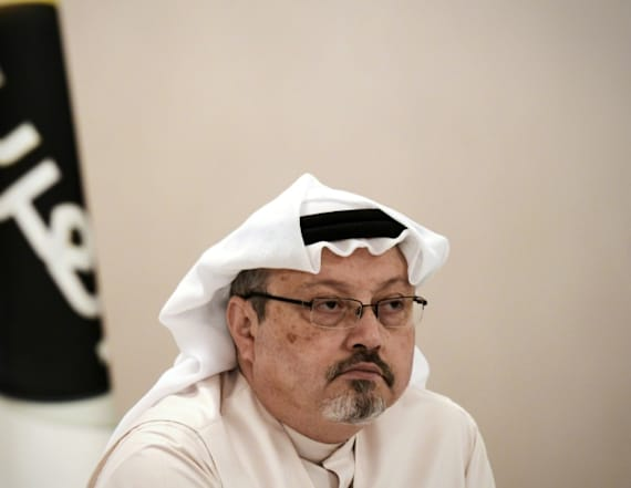 Khashoggi gave chilling warning in his final column