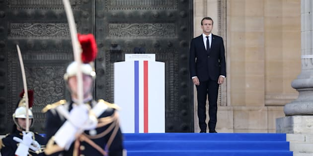 Maurice Genevoix. Macron annonce son entrée au Panthéon