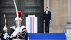 Macron veut