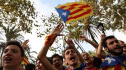 I dirigenti catalani arrestati a Barcellona tornano liberi, denunciati i manifestanti che avevano protestato contro il