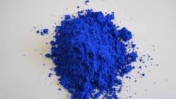 Questo colore è appena nato e non ha ancora un nome (ma potete darglielo voi, partecipando al