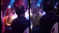 Wait, Is That Pervez Musharraf Dancing To 'Dilli Wali
