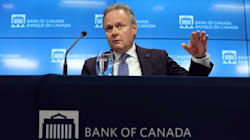 Loonie Dives After Bank Of Canada Talks About