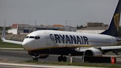 Ryanair rimborsa a due coppie di viaggiatori 100 euro in meno.