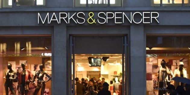 Le Brexit pourrait priver les Français des sandwiches Mark & Spencer