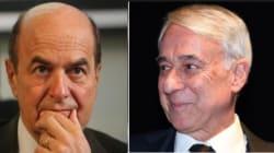 Pisapia e Bersani: alle elezioni meglio uniti che divisi