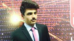 Le beau vendeur de thé pakistanais repéré sur Instagram est devenu