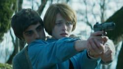 """""""Hostages"""", la storia di un gruppo di giovani impazienti di vivere i loro"""