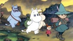 #QEPD: Muere Akira Miyazaki, creador de 'Los Moomin' a los 84