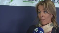 Cesada la directora del Instituto de los Mossos por llevar urnas para el