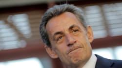 L'entourage de Sarkozy dément