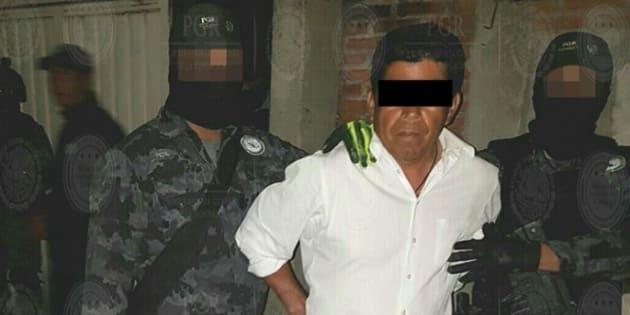Detienen a operador de 'El Carrete' en Morelos