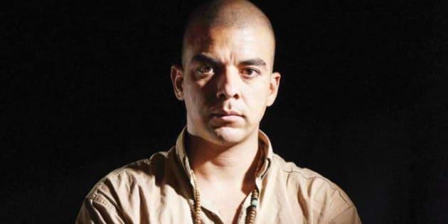 Juan René Silva. El asesino de la Catedral se encuentra en el Centro Varonil de Readaptación Psicosocial, anexo del Reclusorio Sur.