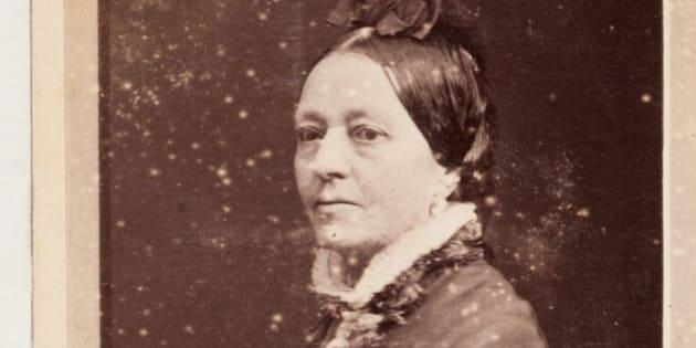 Madame Dutrac ran a Sydney business teaching French.