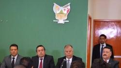 Detienen a exdirector de Radio y TV de Hidalgo por el presunto desvío de 78