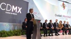 Cambiar modelo de movilidad, reto de cumbre de alcaldes C40: