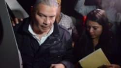 Exsecretario de Finanzas de Duarte que desvío 2 mmdp pasará (al menos) 1 año en la