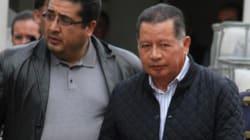 Trasladan de Flavino Ríos del penal a un