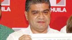 Riquelme es declarado gobernador electo de