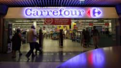 Carrefour lanza su nueva bodega 'online' con más de 1.000