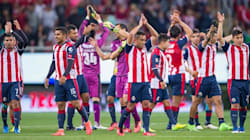 Chivas regresa a la